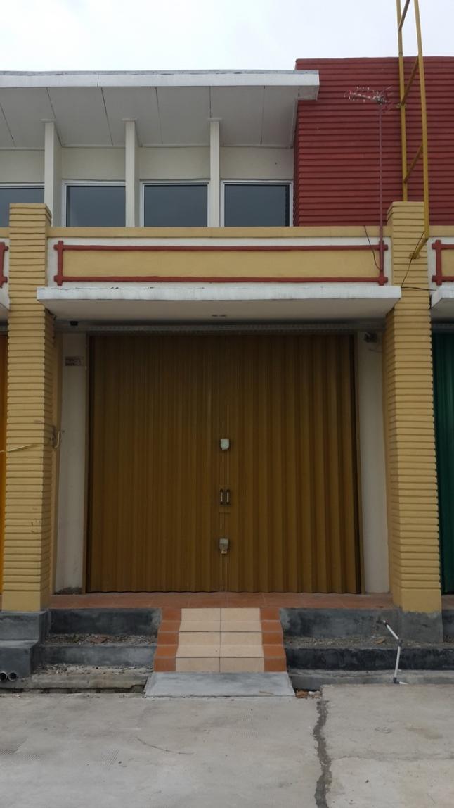 Disewakan Ruko 1 Lantai Di Villa Mutiara Cikarang Www Gudangcikarang Com
